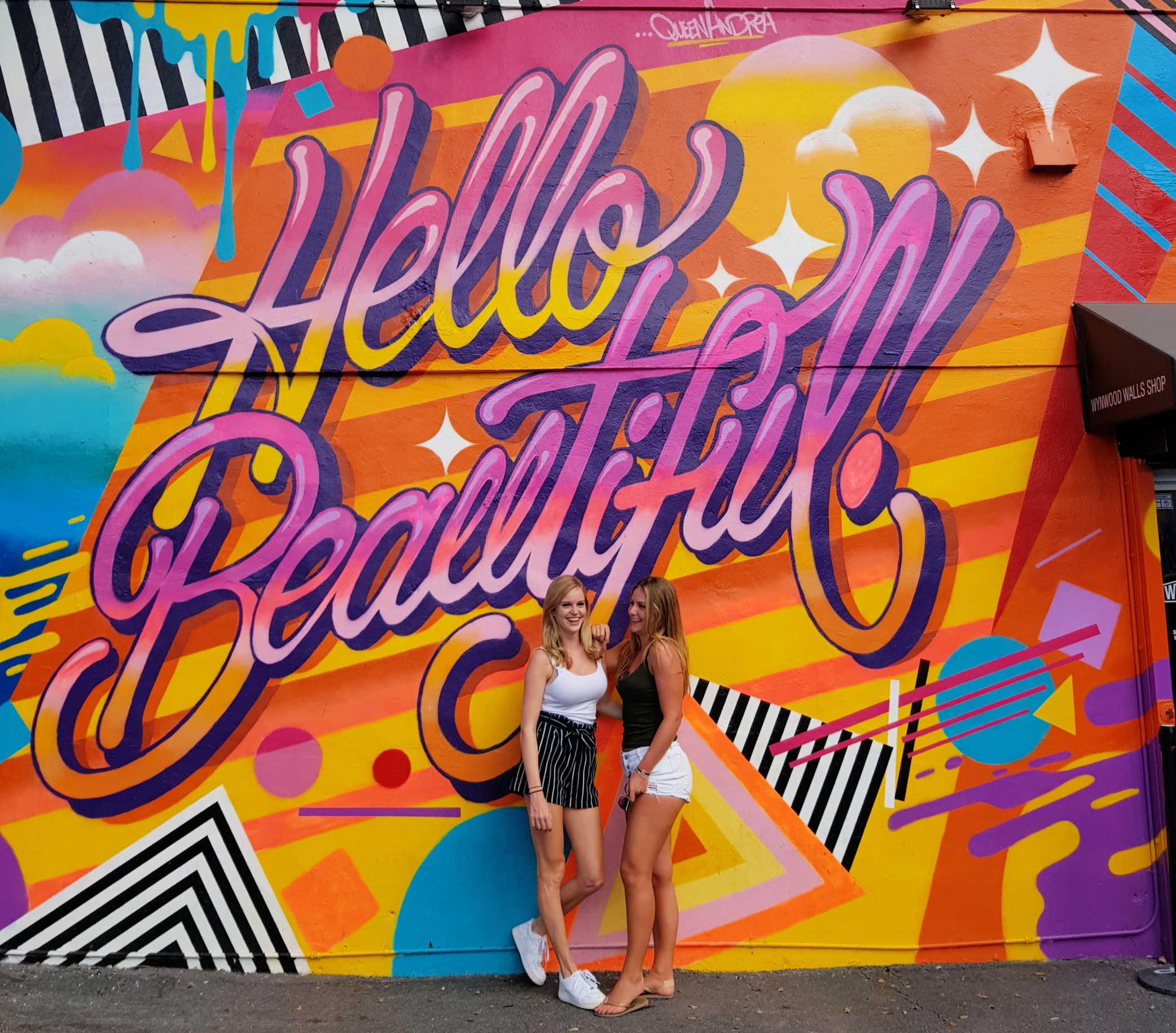 reisblog Miami Wynwood Walls