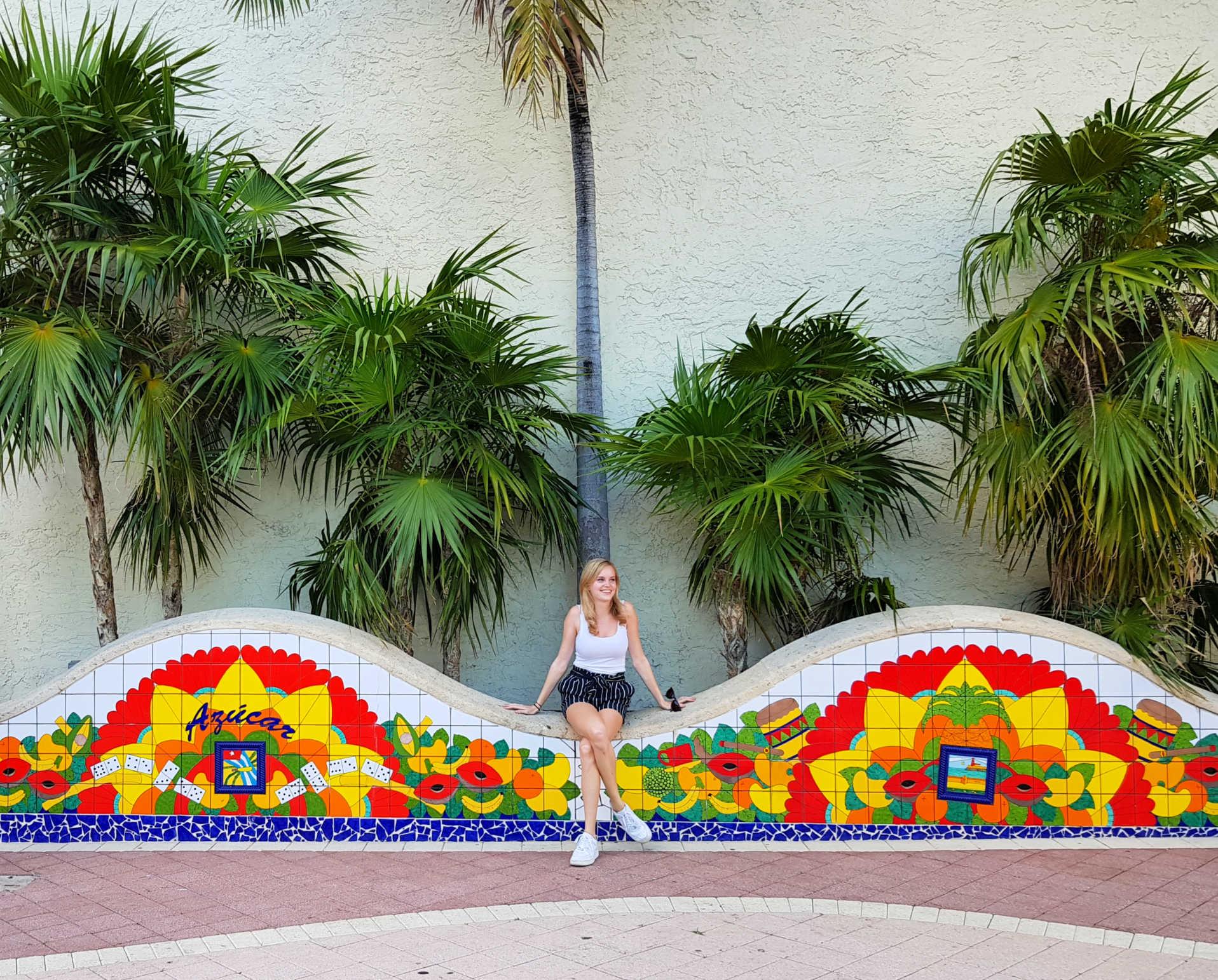 reisblog Miami Little Havana
