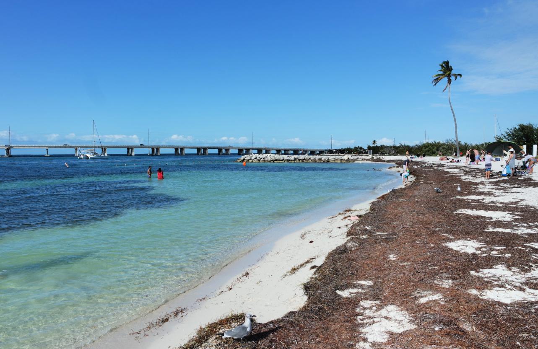Anne's Beach Florda Keys