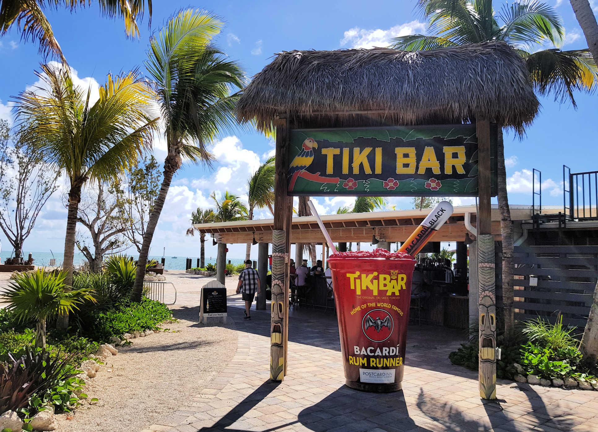 reisblog Florida Keys