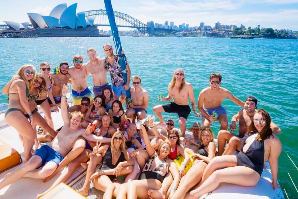 1. Sydney (1) bewerkt
