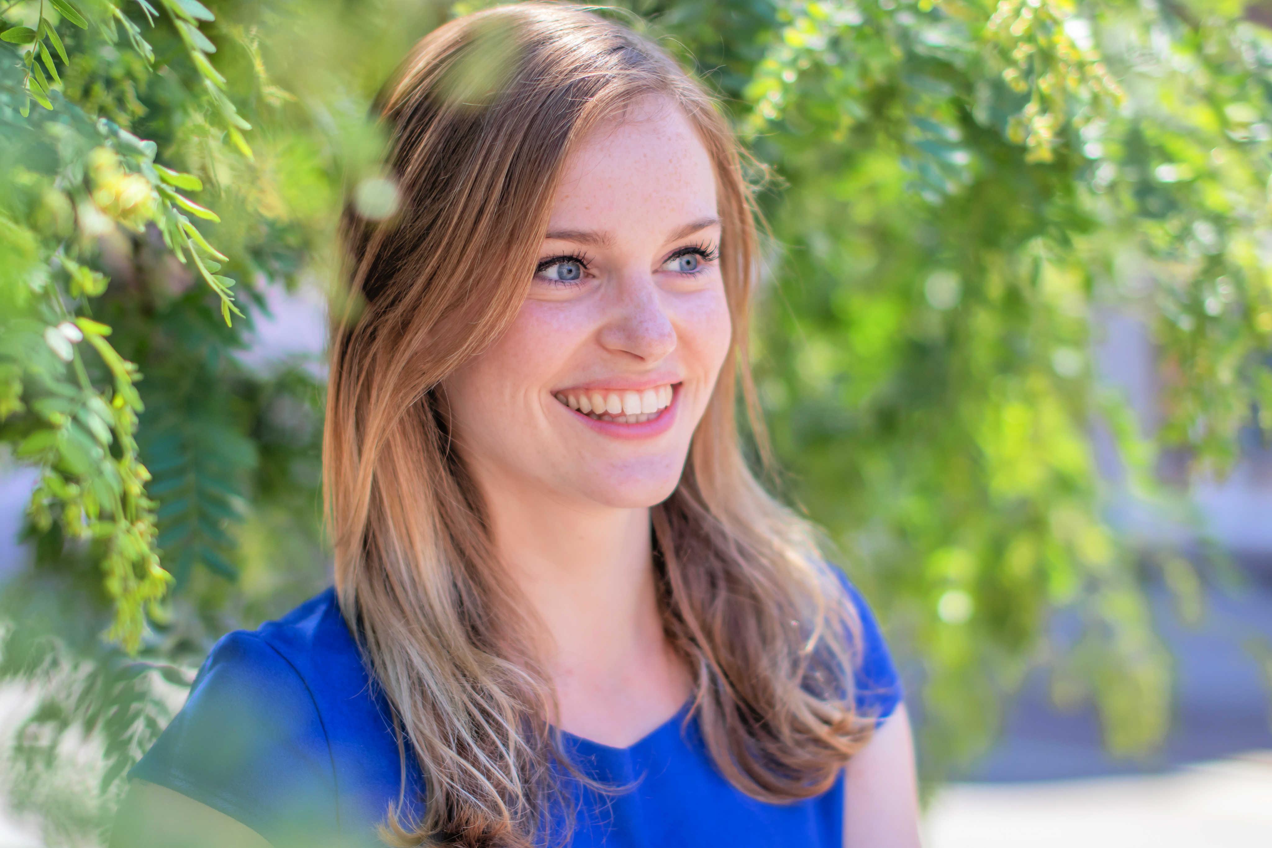 Elodie journalist tekstschrijver Hulst Zeeland