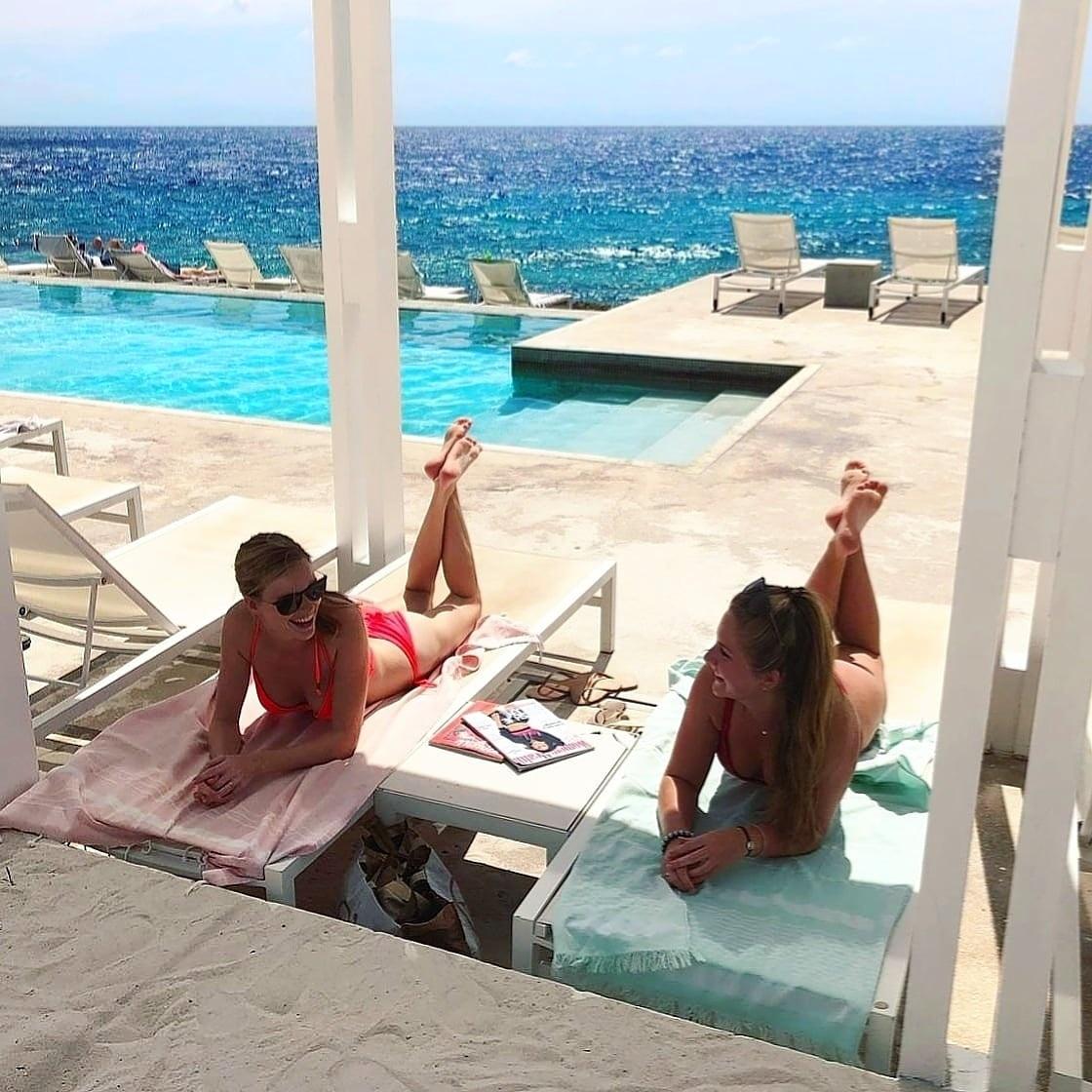 Tips Curacao