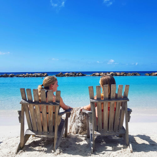 Tips Curacao website