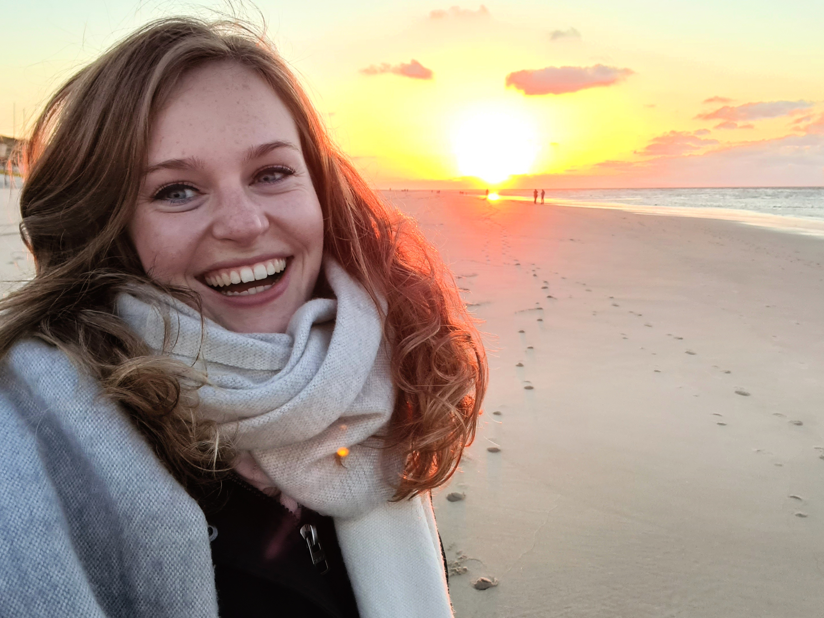 journalist en tekstschrijver Zeeland